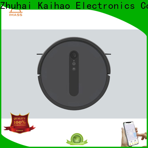 IMASS home robot vacuum cleaner power for car