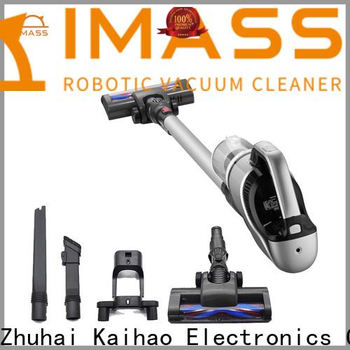 IMASS best smart vacuum new design for floor