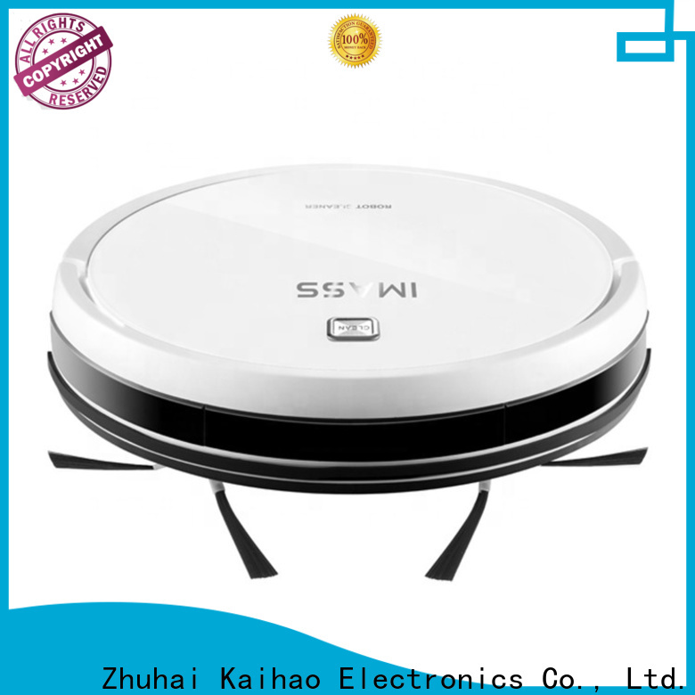 IMASS cleaning wet robot vacuum high-quality window