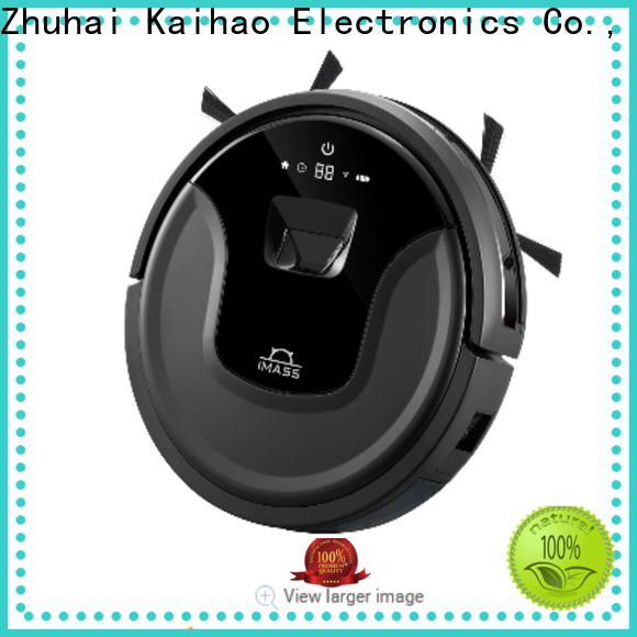 silent robot wet and dry vacuum cleaner for hardwood window