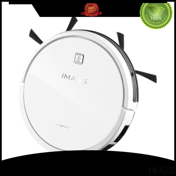 IMASS cleaning mini robot vacuum cleaner hot-sale for office
