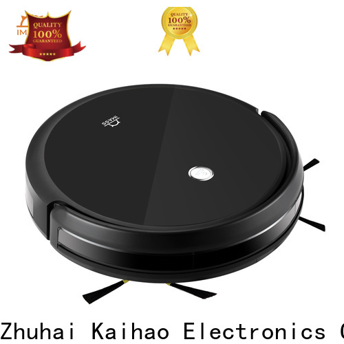 best slim robot vacuum cleaner high-quality for home