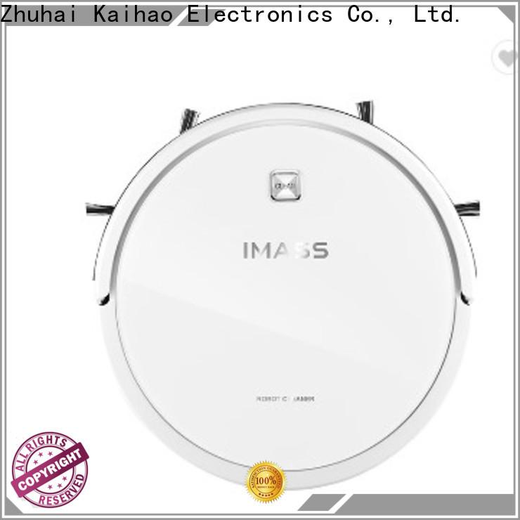 IMASS popular mini robot vacuum factory for apartment