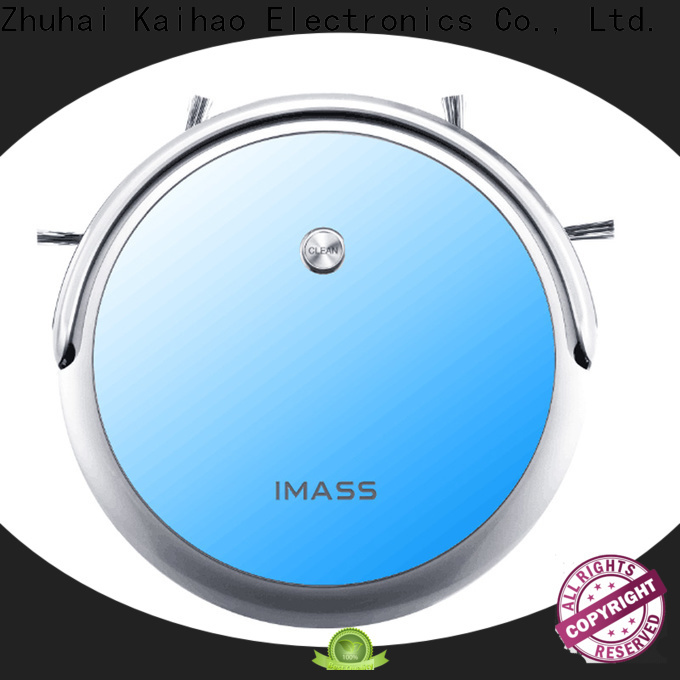 automatic robot vacuum mapping low-noise for women