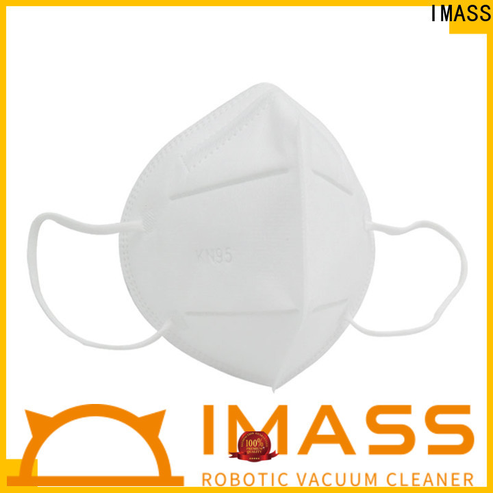 IMASS free sample earloop face mask best factory price fast delivery