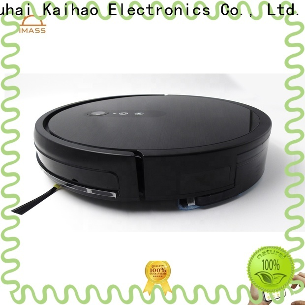 newest robot floor sweeper wifi for car