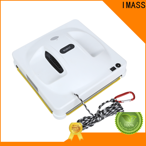 IMASS easy home robotic vacuum cleaner perfect for mopping