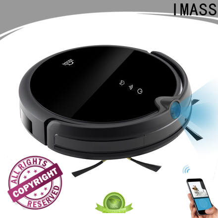 IMASS compare robotic vacuum cleaners supply for living room