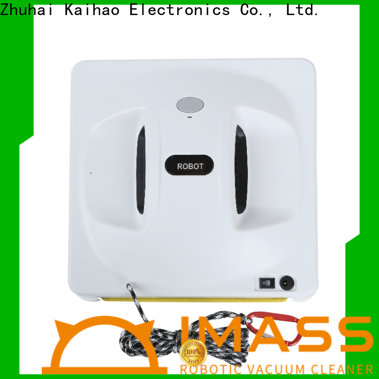 IMASS brands easy home robotic vacuum cleaner bagless for lab