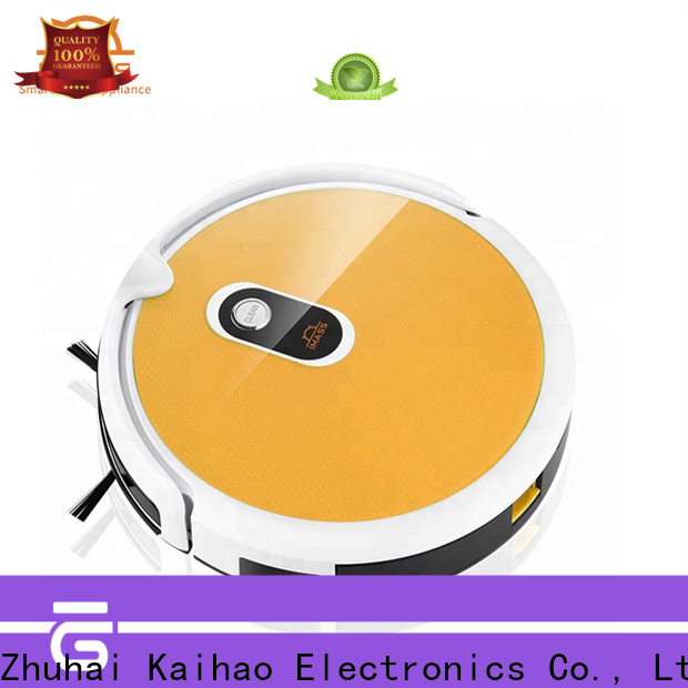 IMASS eco-friendly robot vacuum chinese for sale for shop