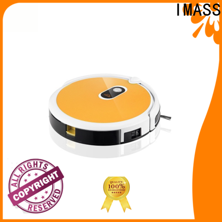 IMASS powerful self vacuuming floor supply for path