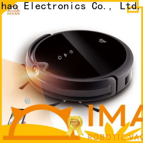 IMASS powerful best chinese robot vacuum cleaner different for shop