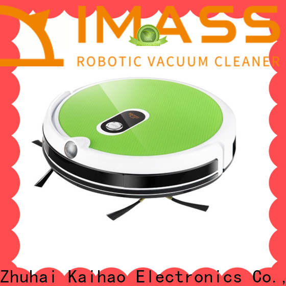 IMASS self vacuuming floor for sale for shop