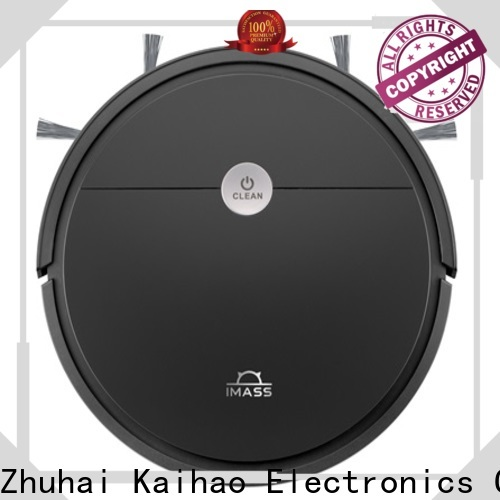 long lasting best robotic vacuum cleaners handy for large area