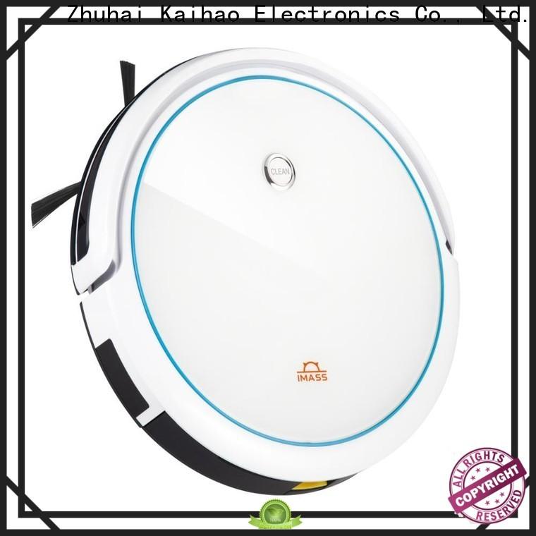 IMASS affordable self driving vacuum cleaner mini for lounge