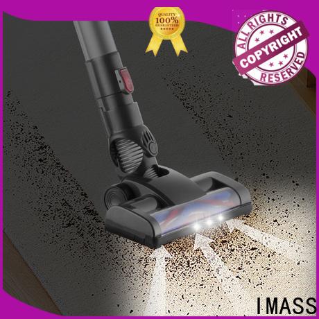 IMASS best selling robot vacuum good quality garden