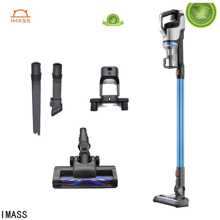 IMASS best selling robot vacuum smartphone for villa
