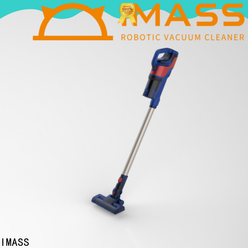 IMASS latest robot vacuum cleaner smartphone for villa
