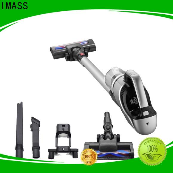 IMASS remote vacuum cleaner top for wooden floor
