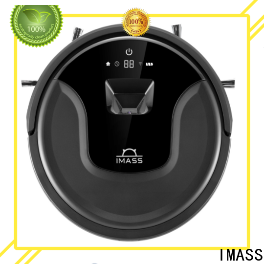 IMASS directly clean smart robot wet and dry for market
