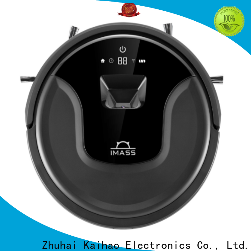 mobile clean smart robot vacuum wet and dry for market