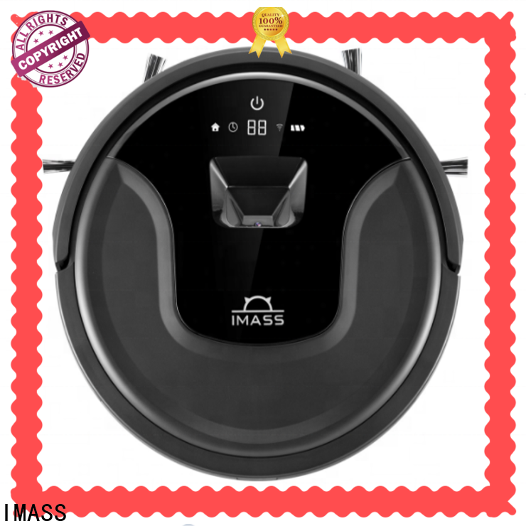 IMASS clean smart robot vacuum new for sweeping