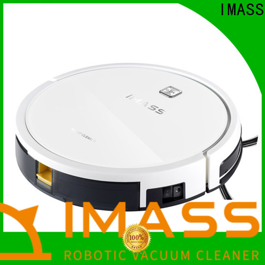IMASS bulk production mini robot cleaner low-cost for outdoor