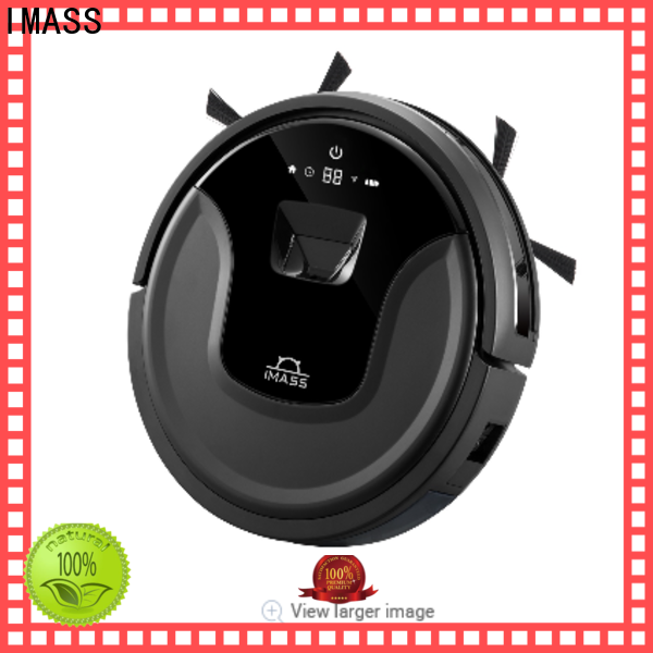 IMASS self cleaning robot high-quality for home