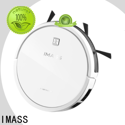 IMASS bulk production remote control vacuum cleaner robot popular for office