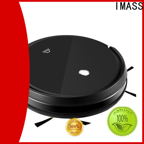 IMASS silent wet and dry robot vacuum cleaner for hardwood for housework