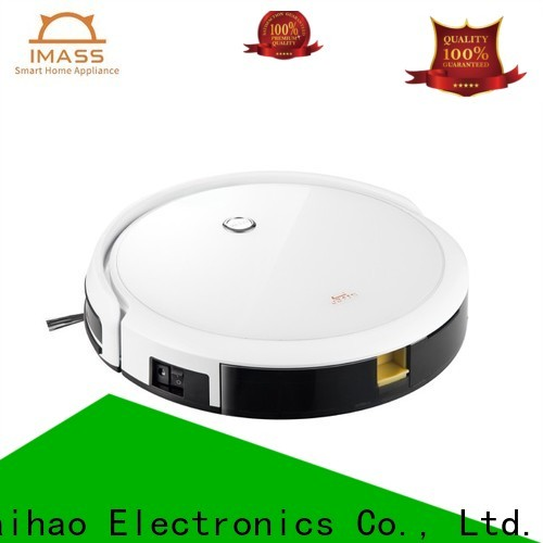 IMASS best wet and dry robot vacuum cleaner high-quality for home