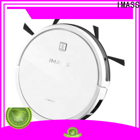 IMASS easy-operation best remote vacuum for pet hair top-selling for apartment
