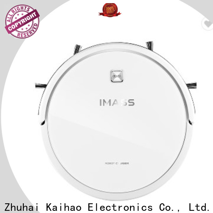 IMASS remote vacuums factory for apartment