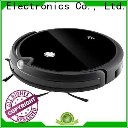 popular remote control vacuum cleaner factory for apartment
