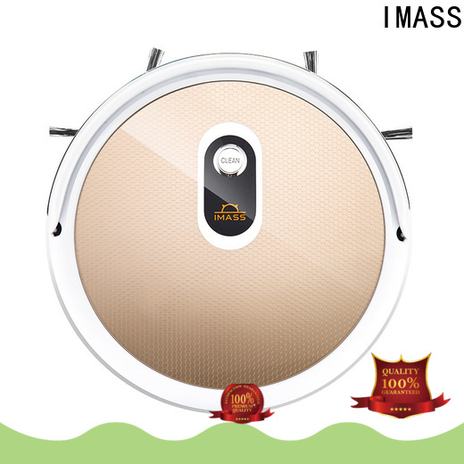 automatic irobot vacuum cleaner low-noise house appliance