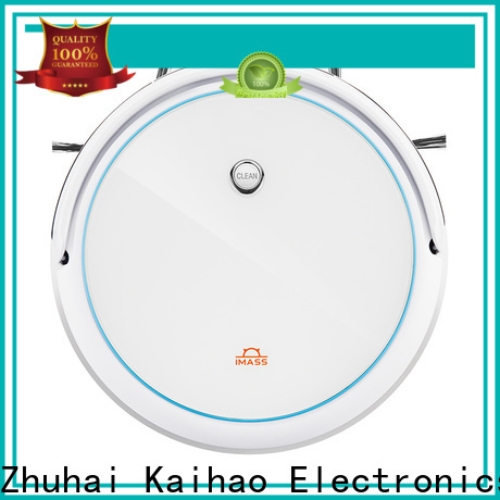 china best robot vacuum for pet hair factory price for housewifery