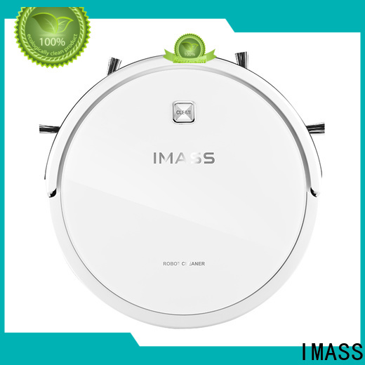 IMASS house cleaning robot free design for women