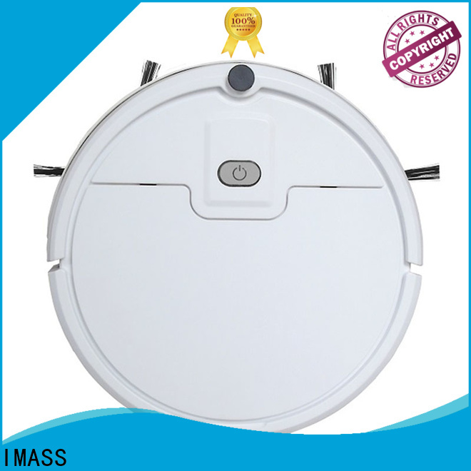 hardwood top rated robot vacuum low-noise house appliance