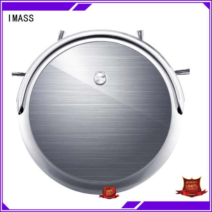 imass robot vacuum cleaning house appliance