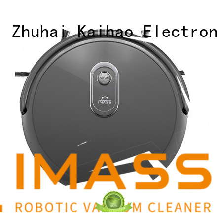 IMASS best automatic vacuum free design house appliance