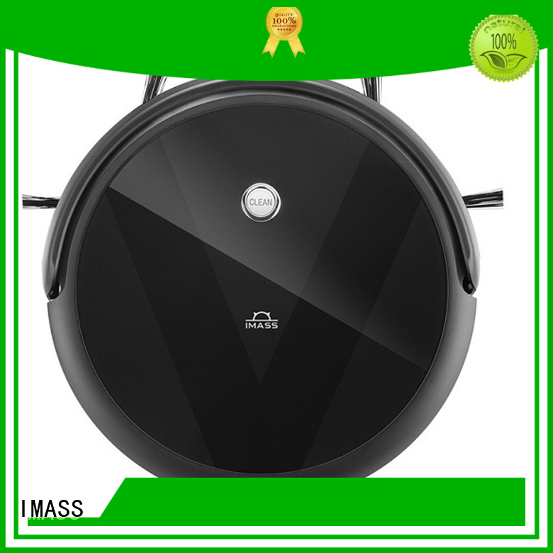IMASS cleaner best robot vacuum for large house for housewifery