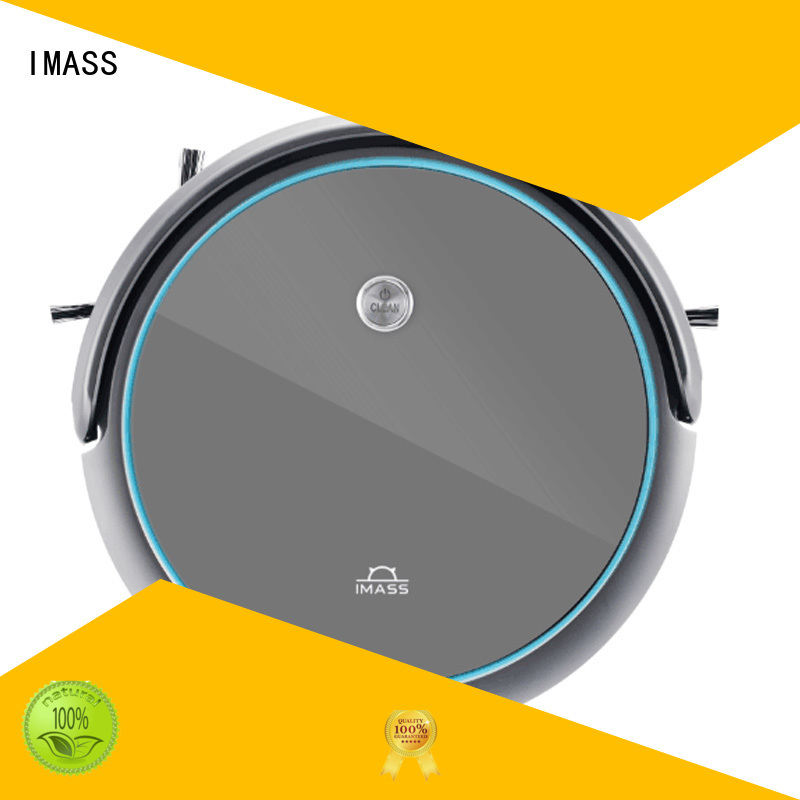 IMASS robot vacuum and mop high-quality for housework