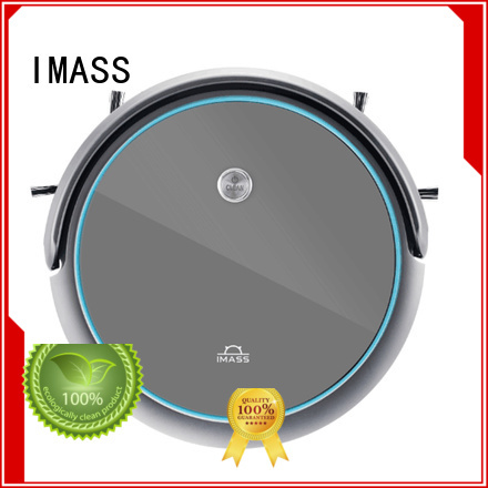 IMASS vacuum best robot vacuum for hardwood factory price for housewifery