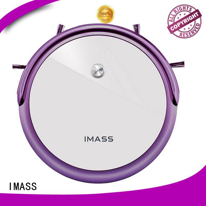 IMASS the best robot vacuum bulk production for housewifery