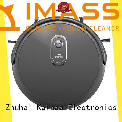 IMASS for wholesale robot vacuum for carpet room sweeper for women