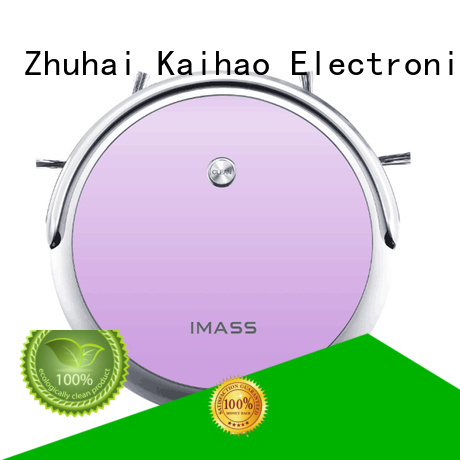 IMASS cleaning best value robot vacuum room sweeper for housewifery