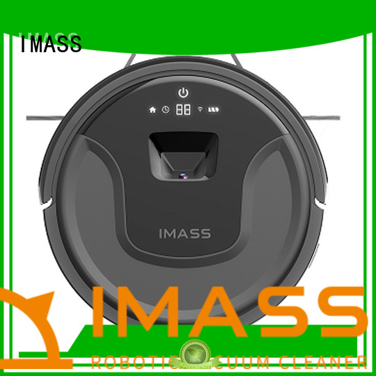 IMASS silent vacuum room sweeper for housewifery