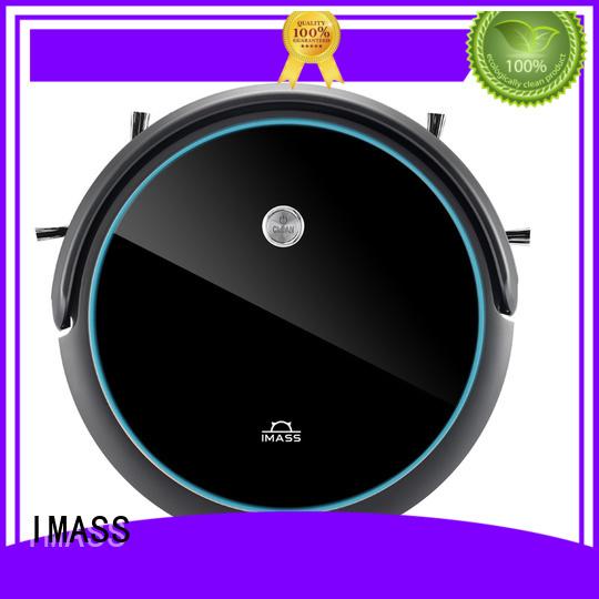 IMASS best cheap robot vacuum room sweeper house appliance