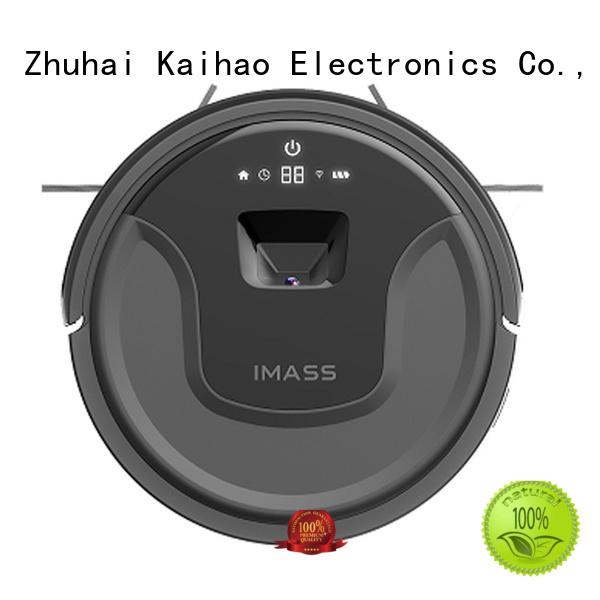 IMASS silent best cheap robot vacuum cleaning house appliance