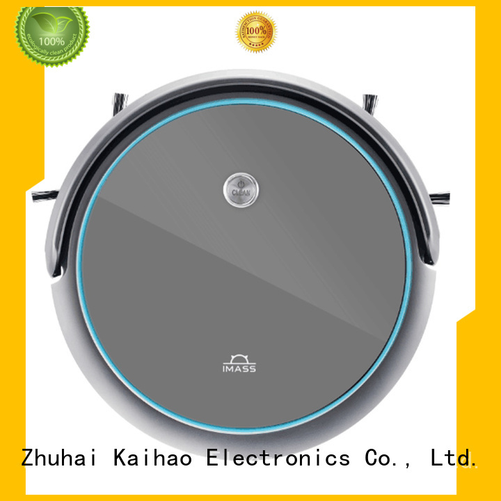 IMASS best robot vacuum cleaner bulk production for housewifery